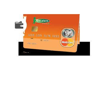 Cartão de Crédito Cash Iphone