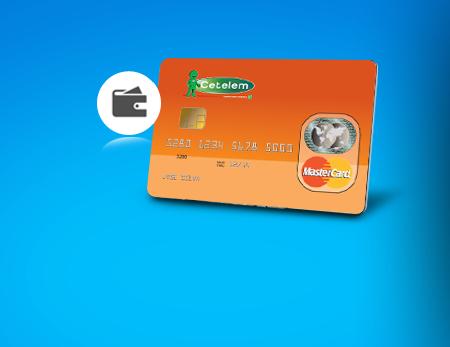 Cartão de Crédito Cash